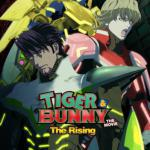 Tiger and Bunny: The Rising