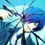 Persona 3 the Movie series