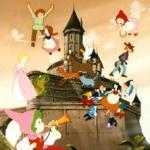Grimm Masterpiece Theater