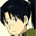 """Yuuko """"Isako"""" Amasawa"""