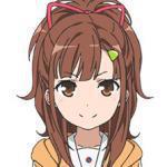 Mei Irizaki
