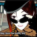Love the Outfit Kid