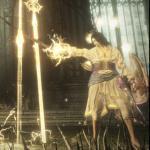 Halflight, Spear of the Church