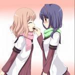 Himawari & Sakurako
