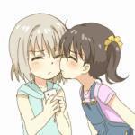 Aoi x Hinata
