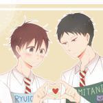 Ryuuichi x Kamitani