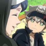 Asta x Sister Lily