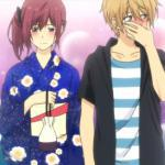 Ooga Kazuomi x Rena Kariu