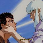 Griffith X Guts