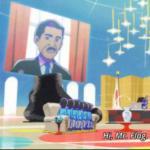 Barack Obama x Mr. Flag