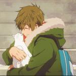 Makoto x Cat