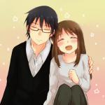 Airi Katagiri x Satoru Fujinuma