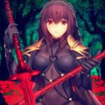 Scathach