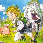 Best Ending V: Na, Thank You! Entrants - AnimeBracket