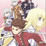 Tales of Symphonia The Animation