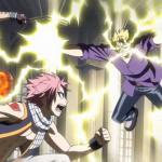 Battle of Fairy Tail arc