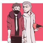 Chroverhaul (Chronostasis/Overhaul)