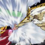 Luffy v. Lucci