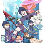 Little Witch Academia (movie)