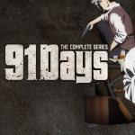91 Days OP