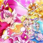 Miracle GO! Princess Precure