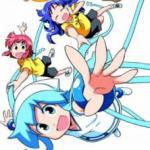 Let's☆Shinryaku Time!