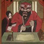 Jigoku no Sata mo Kimi Shidai