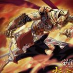 Honoo no Kokuin: DIVINE FLAME