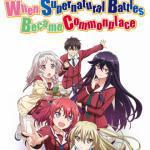 When Supernatural Battles Became a Commonplace