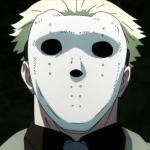 Yakumo Omori (Jason)