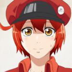 Red Blood Cell AE3803