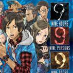 Zero Escape: 9 Hours, 9 Persons, 9 Doors