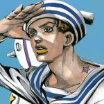 Josuke Higashikata 8