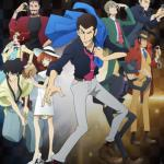 LUPIN TROIS