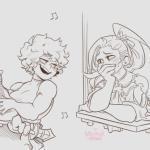 MomoMina (Momo x Mina)