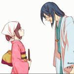 Ohana x Kounosuke