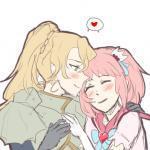 Mamika x Alicetaria