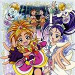 Futari wa Precure: Splash Star