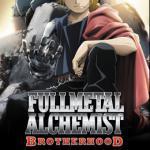 Again - Fullmetal Alchemist Brotherhood