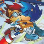 Sonic x sally