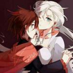 Ruby rose x weiss