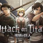 Attack on Titan OP 3