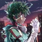 My Hero Academia OP 3