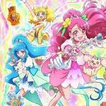 Healin' Good♥Precure Touch!!!
