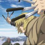 Thorfinn's Daggers