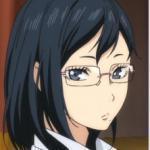 Shimizu Kiyoko