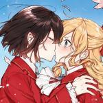Rei & Claire