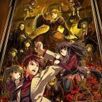 Senkyou no Igureeja (PS3/PSP OP)