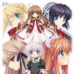 Yami no kanata e (Kotori, Chihaya & Lucia ED)