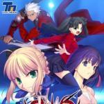 Ougon no Kagayaki (PS2 OP)